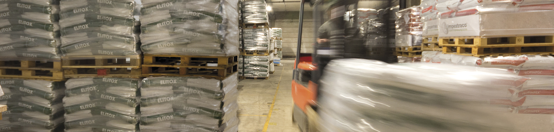 SUPPLY CHAIN, COMPLIANCE AND PROXIMITY