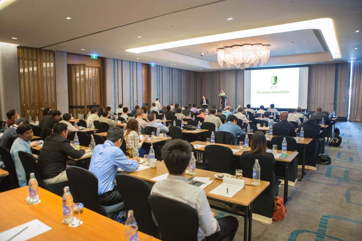 VIV Asia Seminars 2017