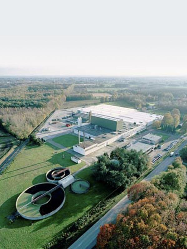 Headquarter Belgium